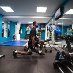 Sylvestrian Fitness Suite