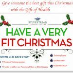 Gym Christmas Offer